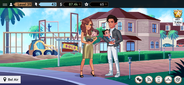 Kim Kardashian Hollywood On The App Store
