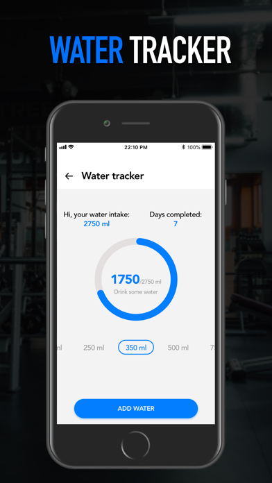 HomeFit Men: Home Workoutsのおすすめ画像6