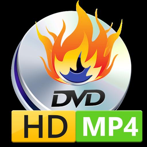 DVD Creator Lite-HD MP4 на DVD