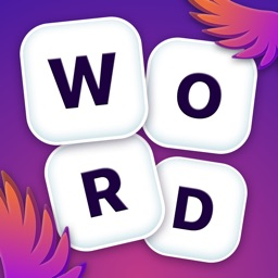 Flying Words: Train Your Brain