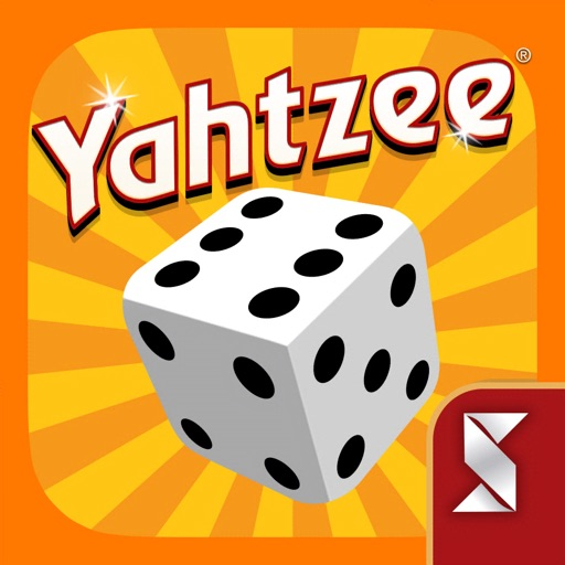 Yahtzee® with Buddies Dice by Scopely