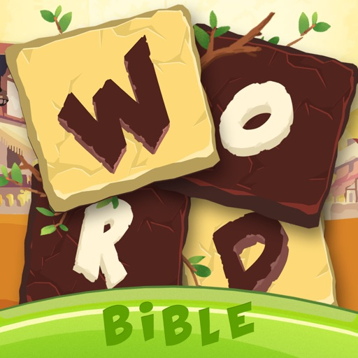 Bible Words - Verse Collect