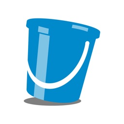 Buckets: Place for everything