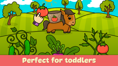 Baby games for 2,3,4 year olds