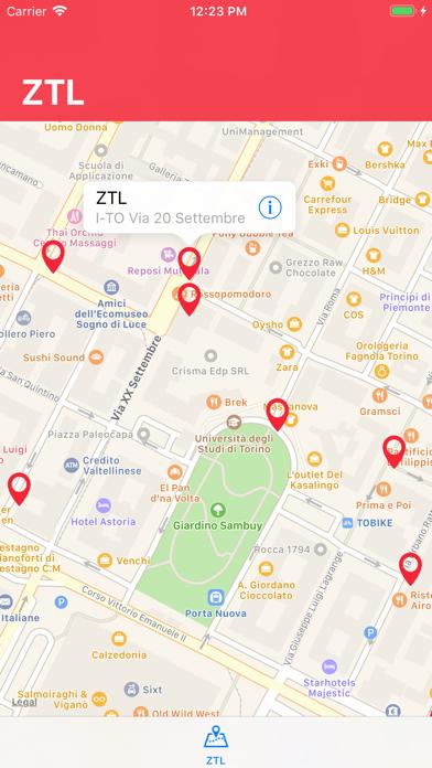 ZTL Screenshots