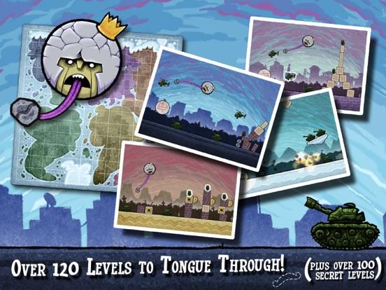 King Oddball - Playond screenshot 7