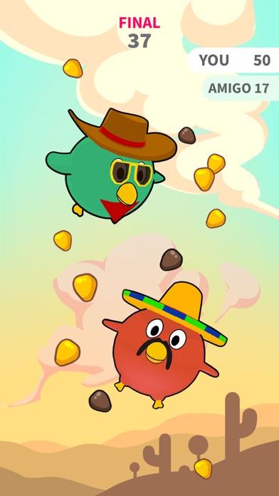 Birdy Smash! screenshot 3