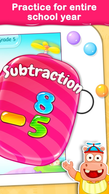 Kindergarten Learning Games 3+ screenshot-2