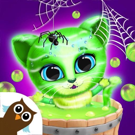 Kiki & Fifi Halloween Makeover