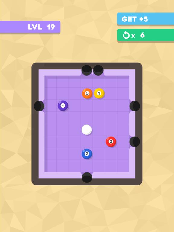 Pool 8 screenshot 9