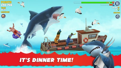 Hungry Shark Evolution-0