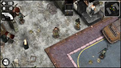 Hardboiled screenshot one