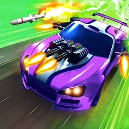 Fastlane: Fun Car Racing Game