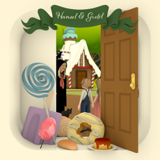 ‎Escape Game: Hansel and Gretel
