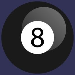 Magic 8 Ball standard