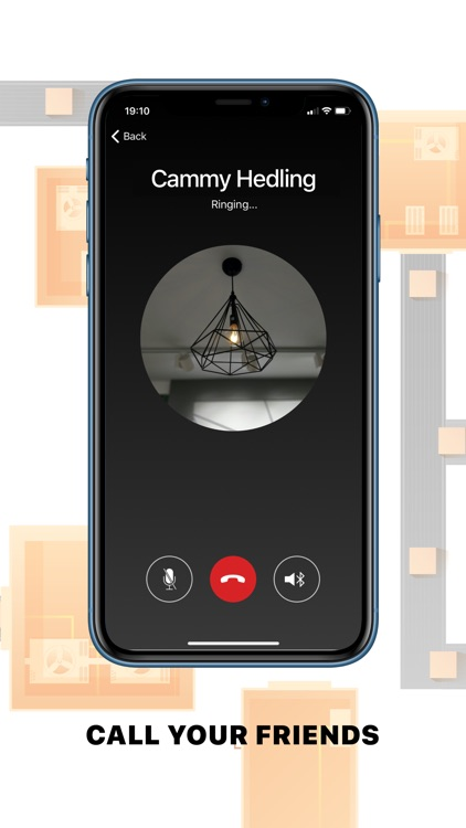 Volt Messenger screenshot-4