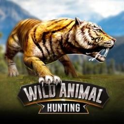 Wild Animal Hunting 2019