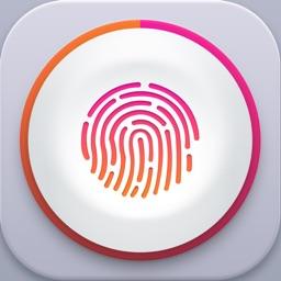 Touch Album - Privacy Photo