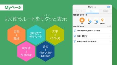スクリーン ショット iPhone / iPod