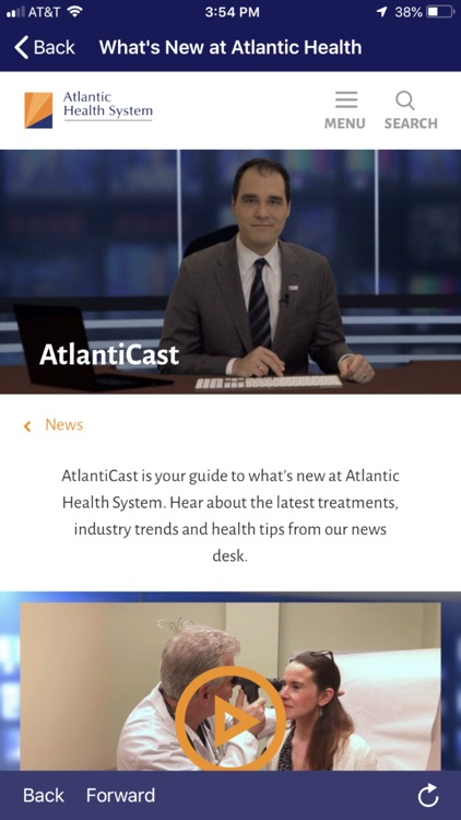 Atlantic Anywhere screenshot-3
