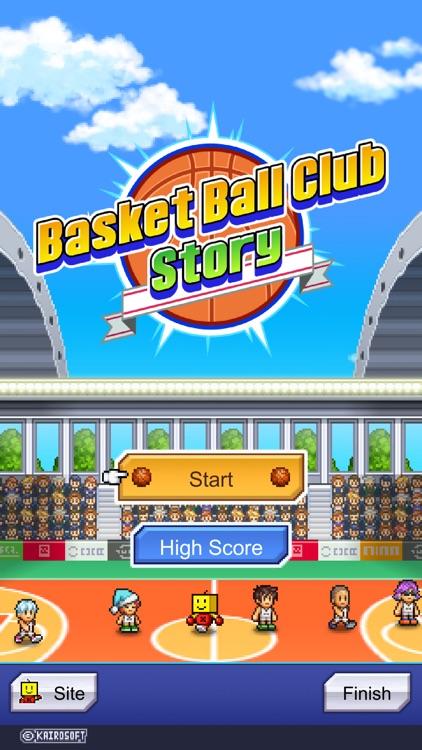 Basketball Club Story screenshot-4
