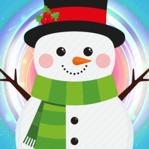 Snowman Escape Christmas 2020