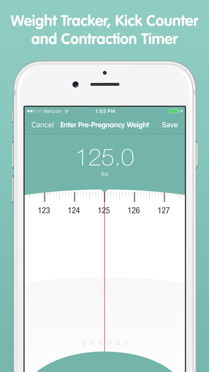 Sprout Pregnancy + screenshot-4