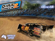 Dirt Trackin 2 ipad images