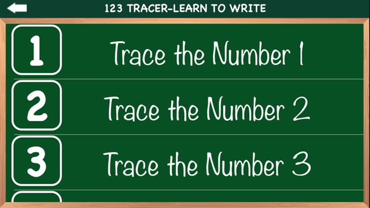 ABC Tracer- 123 Learn to Write screenshot-4