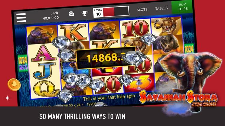 PlayJACK Slots screenshot-3