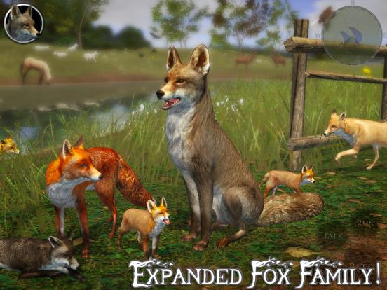 Ultimate Fox Simulator 2 screenshot 8