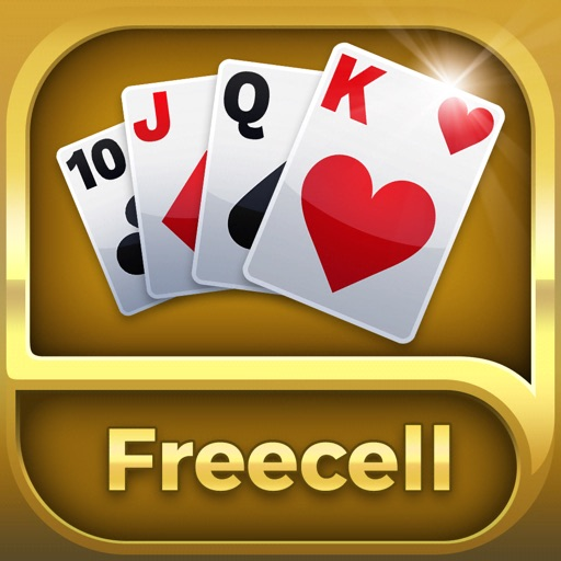 Freecell Solitaire Cube