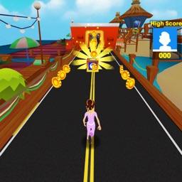Run Fati 3D