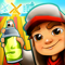 App Icon for Subway Surfers App in India App Store
