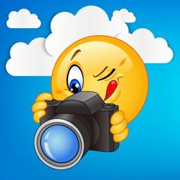 Cartoon Creative Camera