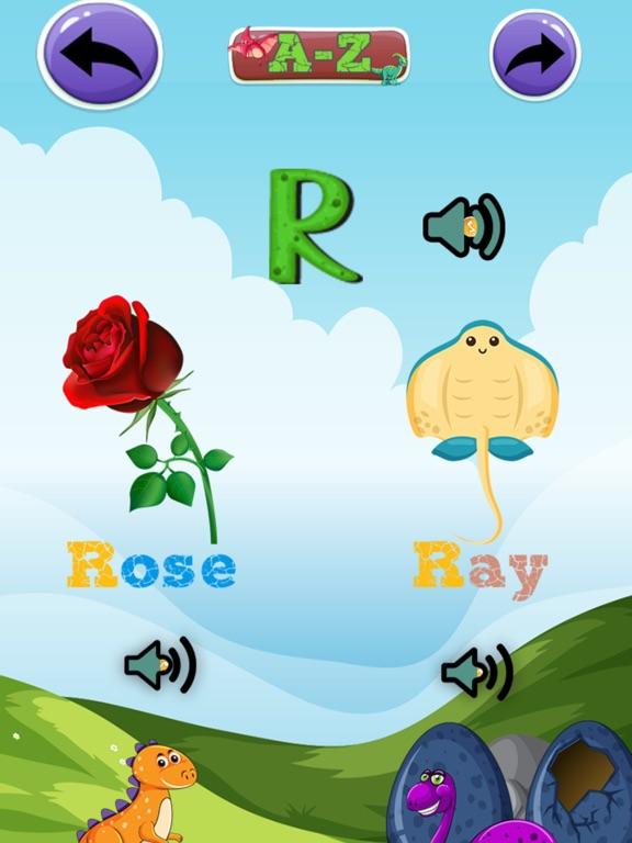 ABC Alphabet - English Game screenshot #4