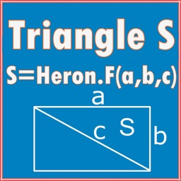 Calculate area on three sides