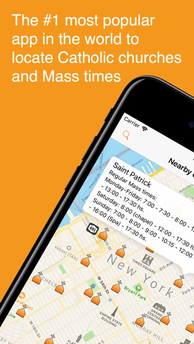 messages.download Heilige Messe-Zeiten software