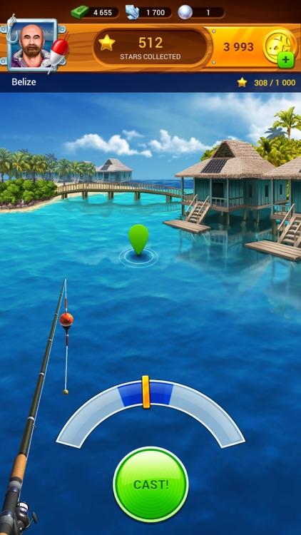 Fishing Town: Fish Game