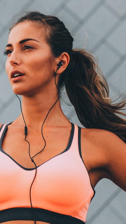 Auro: Gym Personal Trainer App