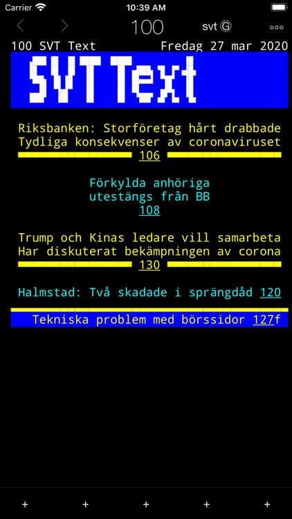 TextTV II