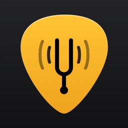 Guitar Tuner Pro-Perfect Pitch