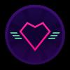 Sayonara Wild Hearts app description and overview