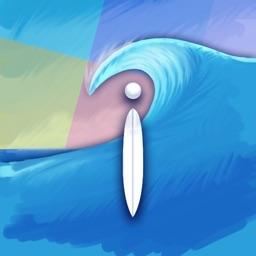 Infinite Surf (GameClub)