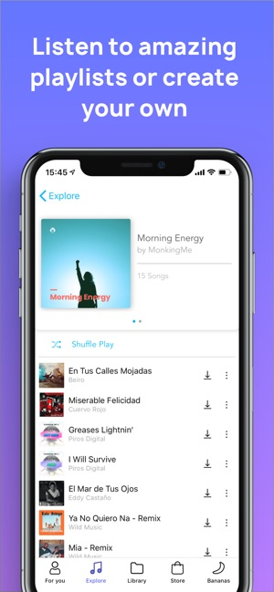 download free songs for iphone online