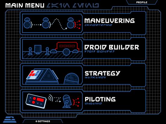 Droid Depot screenshot 6