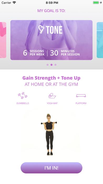 download Fit Body with Anna Victoria indir ücretsiz - windows 8 , 7 veya 10 and Mac Download now