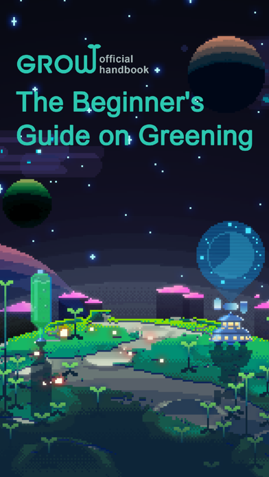 Green the Planet 2 screenshot one
