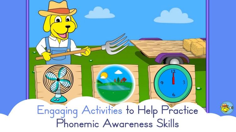 Phoneme Farm: Kids Reading App screenshot-4