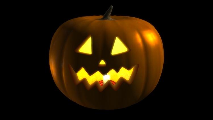 Jack-O-Lantern screenshot-3